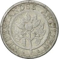 Netherlands Antilles, Beatrix, 5 Cents, 1994, SUP, Aluminium, KM:33 - Antilles Neérlandaises