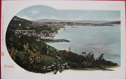 TRIESTE - PANORAMA - Trieste