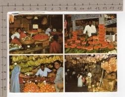 Bazar De Port-Louis - Maurice