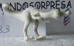 MONDOSORPRESA, (SC00-PB3) SORPRESINA NON CLASSIFICATA, DINOSAURO - Zonder Classificatie
