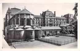 69 - LYON ( 5 ème ) : Le Lycée De Jeunes Filles - CPSM Photo Noir Et Blanc Format CPA Posté 1945 - Rhône - Lyon 5