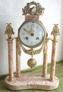 Pendule Empire - Clocks