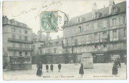 Brive Place Latreille - Brive La Gaillarde