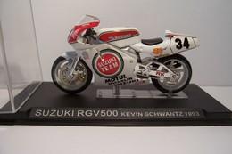 SUZUKI  NSR 500  - Kevin  Schwantz 1993 - MOTO - Motorcycles