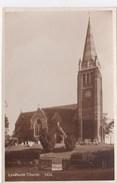 LYNDHURST CHURCH - England
