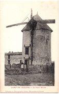 Marne : Camp De Chalons : Le Vieux Moulin - Camp De Châlons - Mourmelon