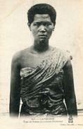 CAMBODGE(TYPE) - Cambodia