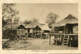CAMBODGE - Kambodscha