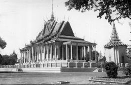 CAMBODGE(PHNOM PENH) - Cambodia
