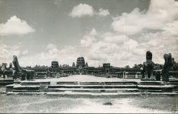CAMBODGE(ANGKOR) - Kambodscha