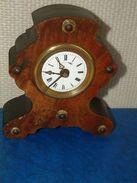 Pendule 19 éme - Clocks