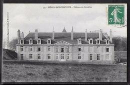 CPA 22 - Hénon-Moncontour, Château De Catuélan - Frankreich