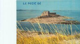 Cpsm -    Saint Malo - Le Petit Bé       V1292 - Saint Malo