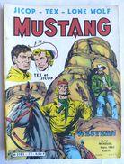 MUSTANG N° 72 - Mustang