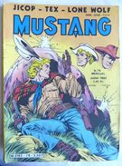 MUSTANG N° 76 - Mustang