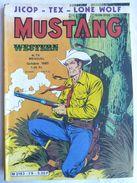 MUSTANG N° 79 - Mustang