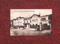 54 BAYONNE CLINIQUE DU DOCTEUR LAFOURCADE - Bayonne