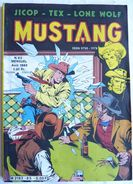 MUSTANG N° 85 - Mustang
