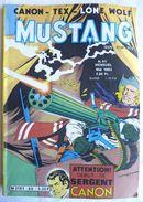 MUSTANG N° 86 (2) - Mustang
