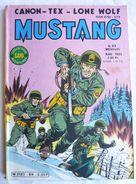 MUSTANG N° 89 - Mustang