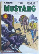 MUSTANG N° 90 (3) - Mustang