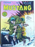 MUSTANG N° 91 - Mustang