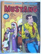 MUSTANG N° 94 - Mustang
