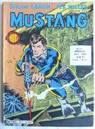 MUSTANG N° 95 - Mustang