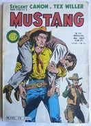 MUSTANG N° 98 - Mustang