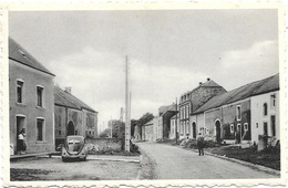 Thiaumont NA2: Rue Du Village ( Coccinelle ) - Attert