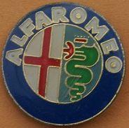 W 379 ).... .........ECUSSON  ......ALFA  ROMEO - Alfa Romeo