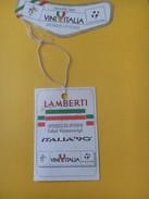 5445 - Lamberti  1989 Sponsor Officiel Italia 90 - Soccer