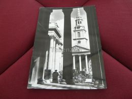 St. Martin In The Fields London England - London