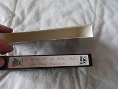 Cassette Vidéo Film La Bataille Durail 1945 De René Clément - Video Tapes (VHS)