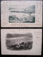 Japon Lot 2 Cpa Nagasaki 1902 - Other