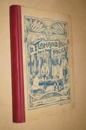 RARE,Le Flamand Facile,1933,Ph. Tordeurs,superbe état.266 Pages,18,5 Cm./12,5 Cm. - 1801-1900