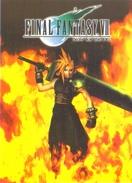 Carte Postale - Final Fantasy VII (jeu Vidéo) - Publicité