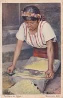 Guatemala Toortillera De Atitlan - Guatemala