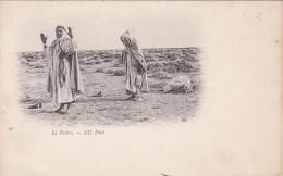 Algeria La Prier The Prayer - Algeria