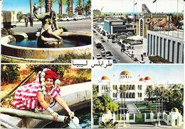 LIBYA TRIPOLI - Libye
