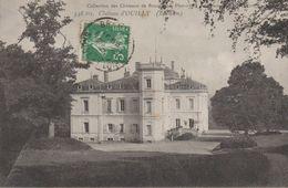 Collection Les Chateaux De Bourgogne / Chateau D'ouilly - Sin Clasificación