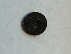 Belgique 1 Cent 1899 Centime - 1865-1909: Leopold II