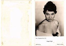 CPA Magali Noel FILM STAR (555183) - Actors