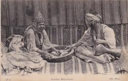 Morocco Femmes Mauresques - Morocco