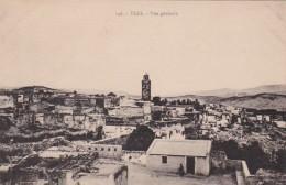 Lebanon Taza General View - Lebanon