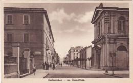 Italy Civitavecchia Via Buonarroti