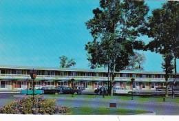 Canada Quebec Beauport Motel Des Laurentides - Québec - Beauport