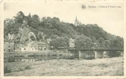 ESNEUX - L'Ourthe Et La Roche Trouée - Esneux