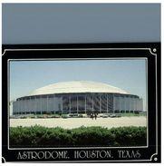 (625) USA - Houston Astrodome Stadium - Stadions