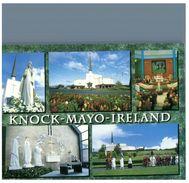 (625) Ireland - Knock Sanctuary - Mayo